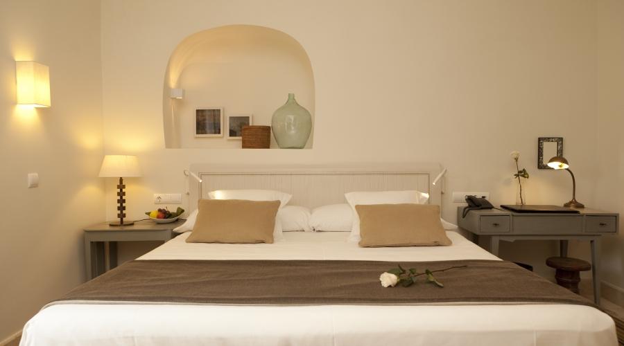 Rusticae Hotel Córdoba con encanto Habitación