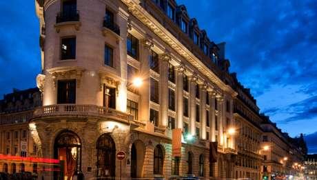 Banke Hôtel