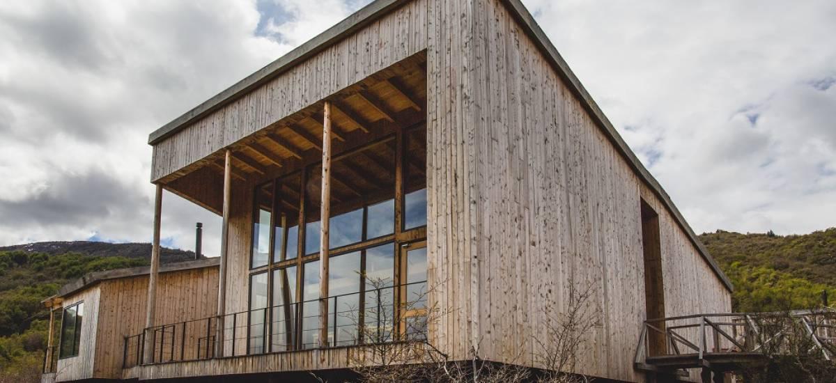 BordeBaker Lodge