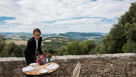 Rusticae Italia Toscana Hotel Borgo Pignano exterior