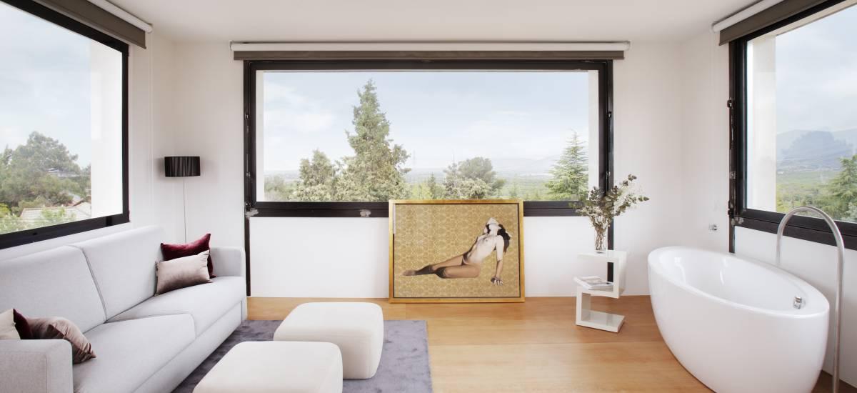 Rusticae Madrid Hotel Box Art La Torre con encanto Descripción