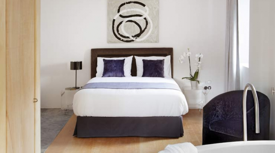 Hoteles Rusticae, Hoteles con historia, Hoteles con vista