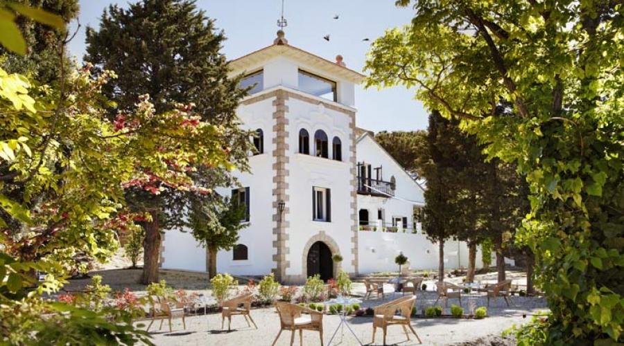 Hoteles Rusticae, Hoteles de esquí, Hoteles rurales
