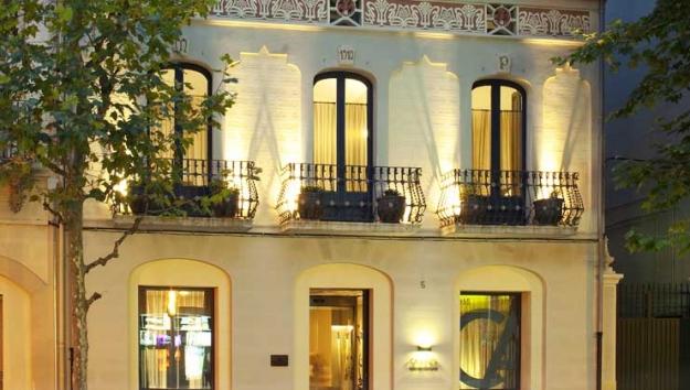 Hoteles Rusticae, Hoteles para moteros, Hoteles para eventos