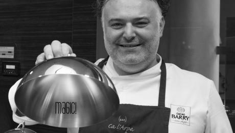 Pere Arpa, chef