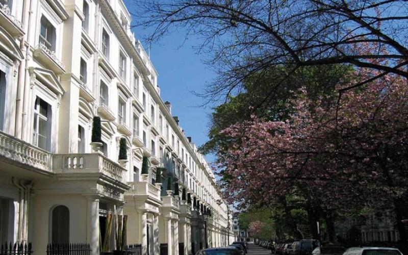 Caesar London Hotel Rusticae
