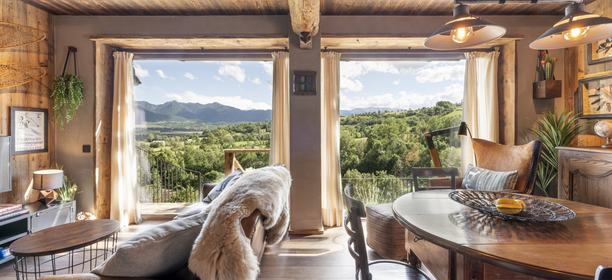 Cal Cassi - Suite de muntanya