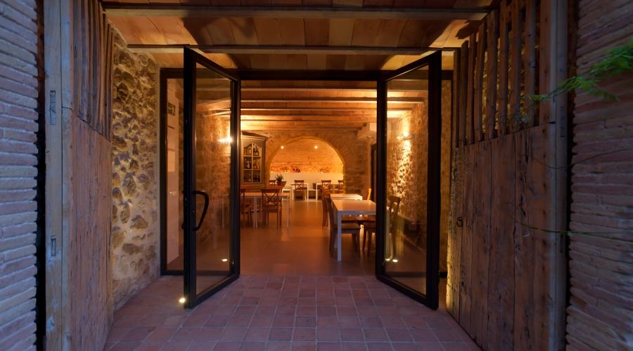 Rusticae Hotel Can Clotas Girona Gerona exterior con encanto
