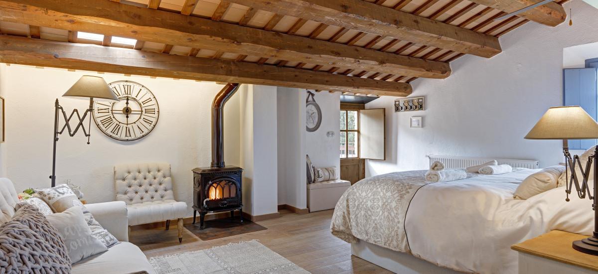 Hotel Can Font de Muntanya, Cruïlles , Girona