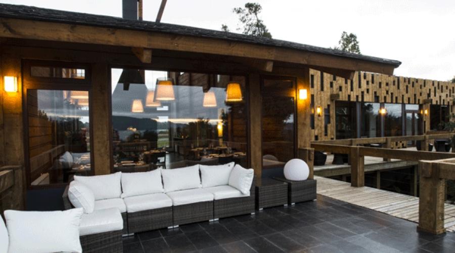 Cantarias Lodge & Spa