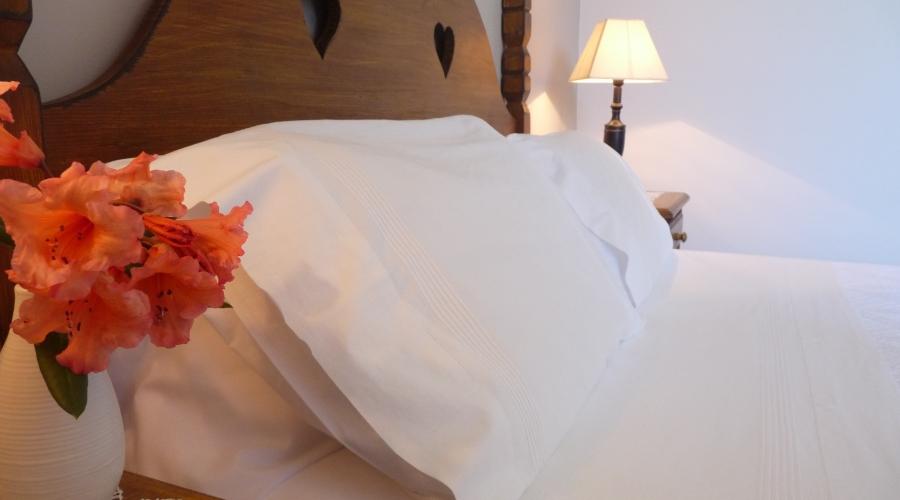 Rusticae Pontevedra Hotel Casa a Pedreira para niños