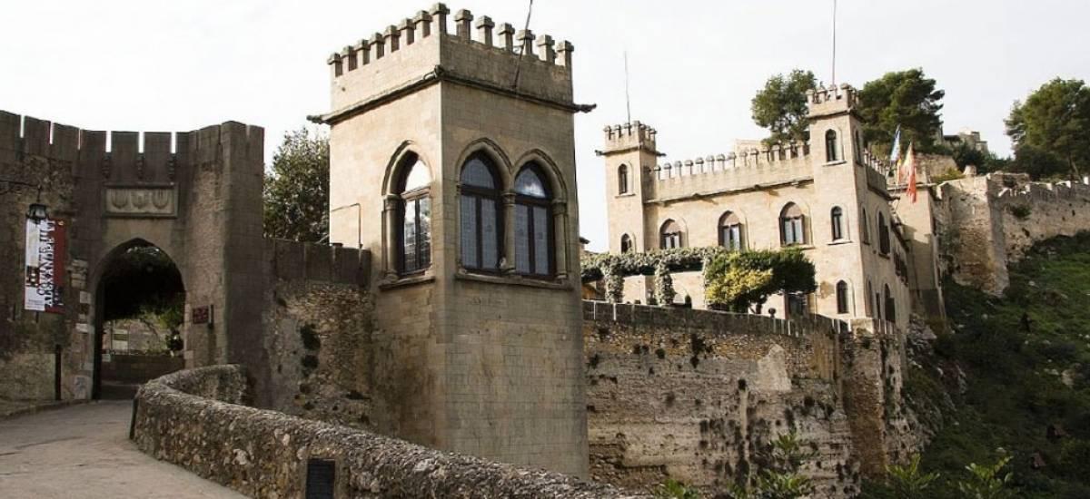 Casa Aldomar Hotel Rusticae