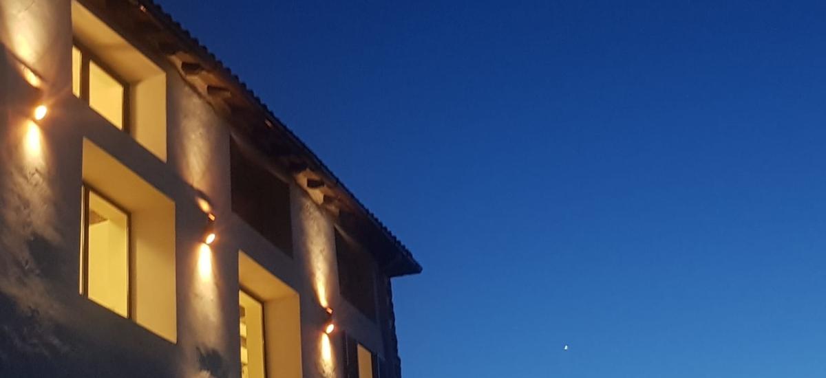 Casa Rural de Alquiler Completo Baserri