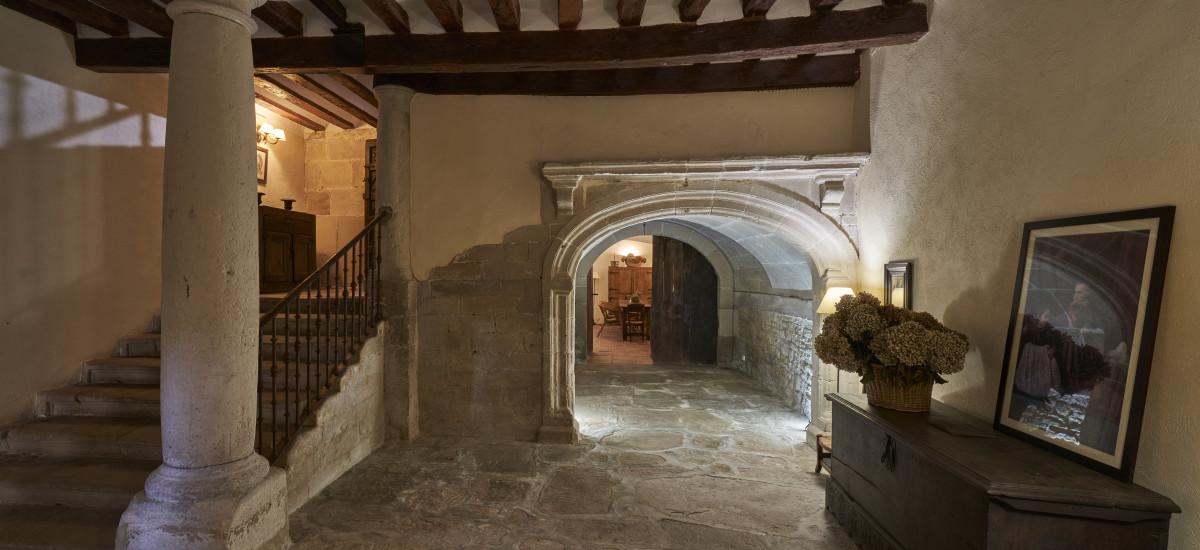Casa Alquiler Completo Casa Palacio Armiñón