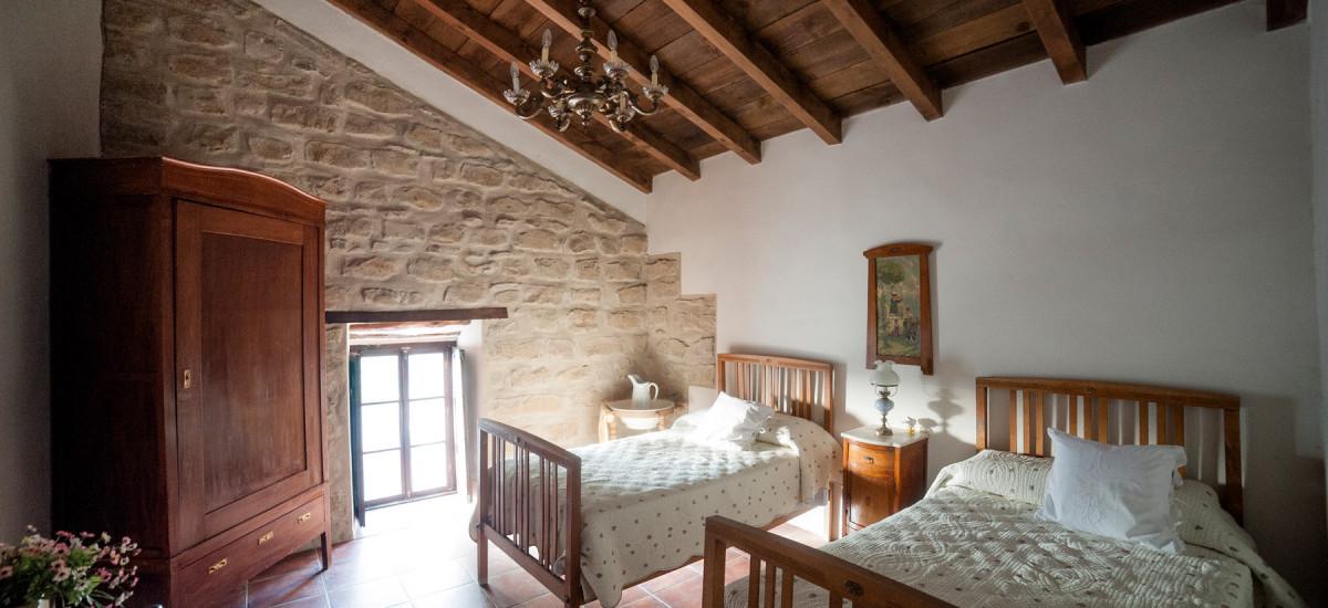 Casa Alquiler Completo Cortijo Montano