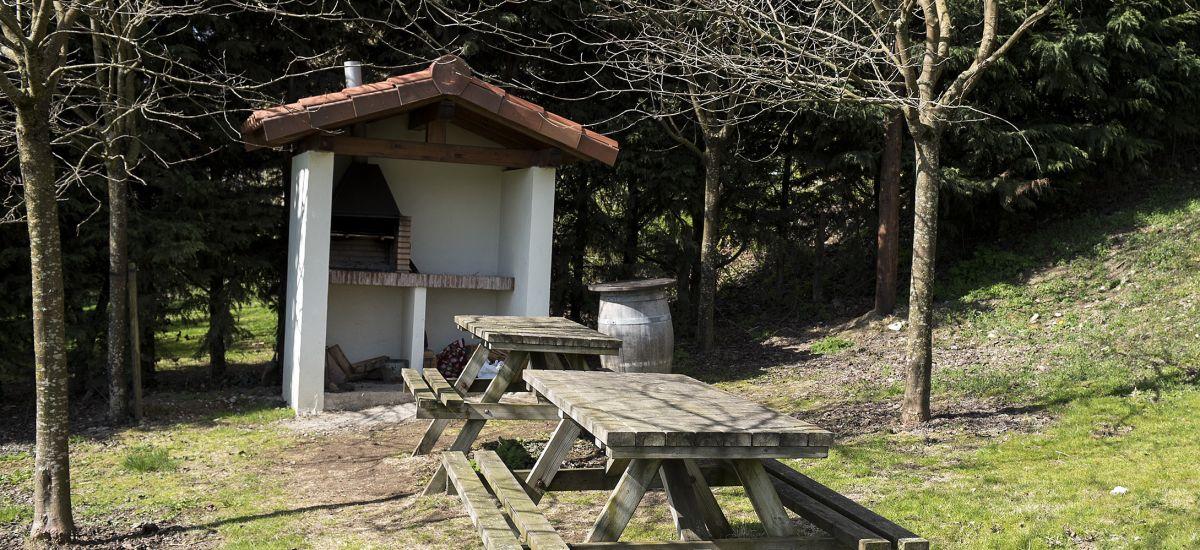 Casa Rural de Alquiler Completo Azpikoetxea