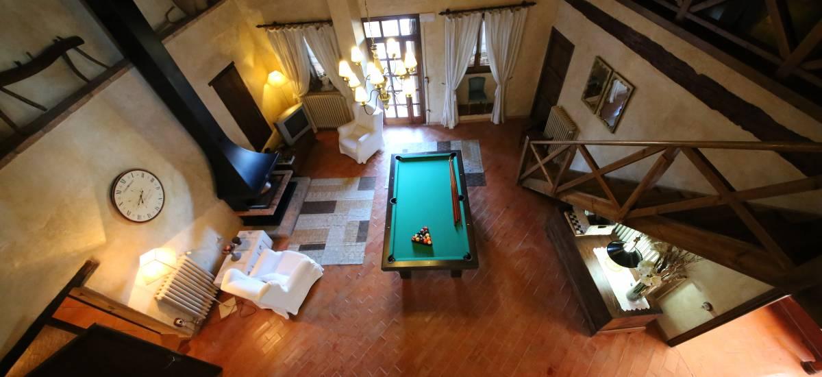 Casa Rural de Alquiler Completo Cirera D'Avall