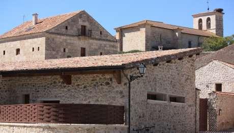 Rusticae Segovia Hotel Casa de Laura con encanto Exterior