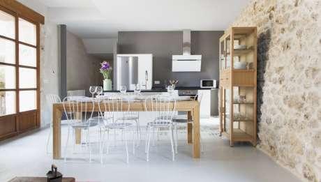 Rusticae Segovia Hotel Casa de Laura romantico Cocina