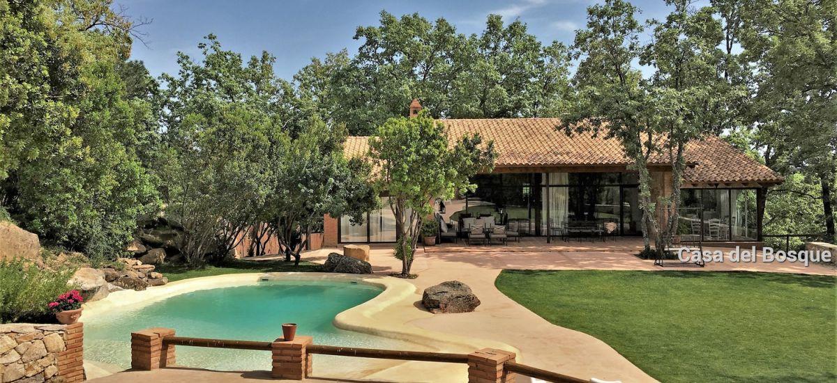 Casa Rural de Alquiler Completo El Escondite de Pedro Malillo