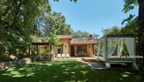 Casa Alquiler Completo El Escondite de Pedro Malillo