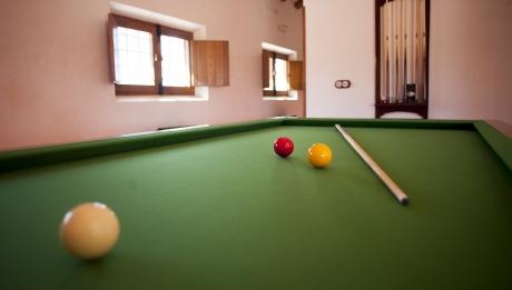 Rusticae Murcia Casa Alquiler Casa del Labrador rural recreativo