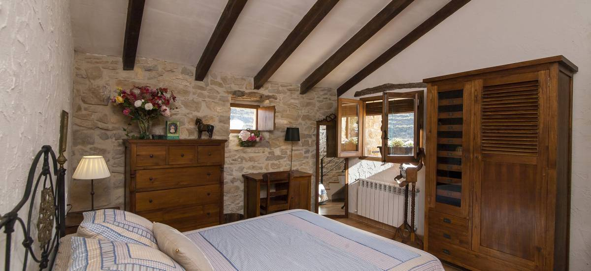Rusticae Castellón Casa Rural Alquiler Completo La Covarxella