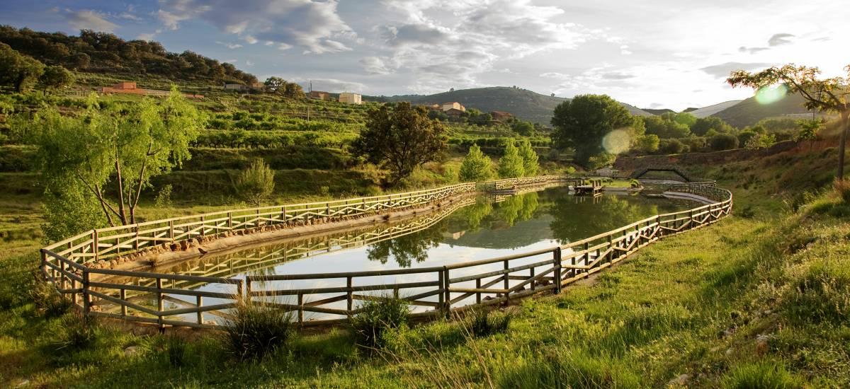 Rusticae Castellón Casa Rural La Covarxella alrededores