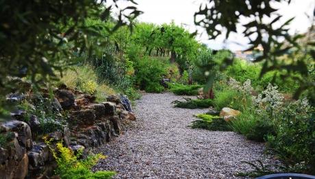 Rusticae Castellón Casa Rural La Covarxella Jardines