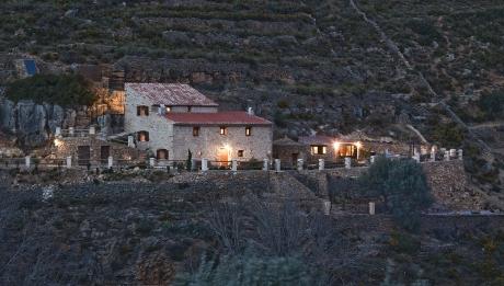 Rusticae Castellón Casa Rural  La Covarxella exteriores