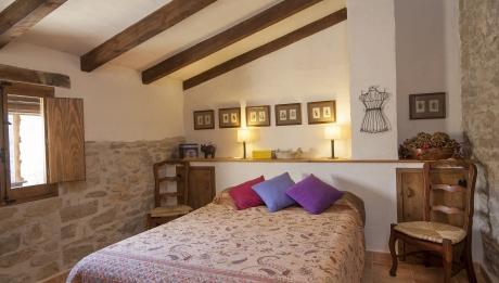 Rusticae Castellón Casa Rural con Encanto La Covarxella