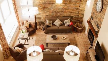 Rusticae Zamora Hotel La Galana con encanto Casa