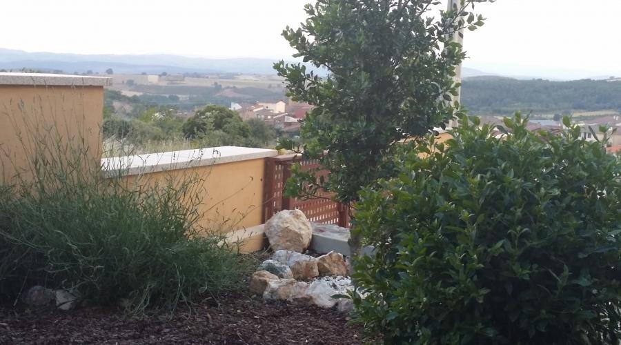Rusticae Zamora Casa alquiler La Galana en familia Exterior