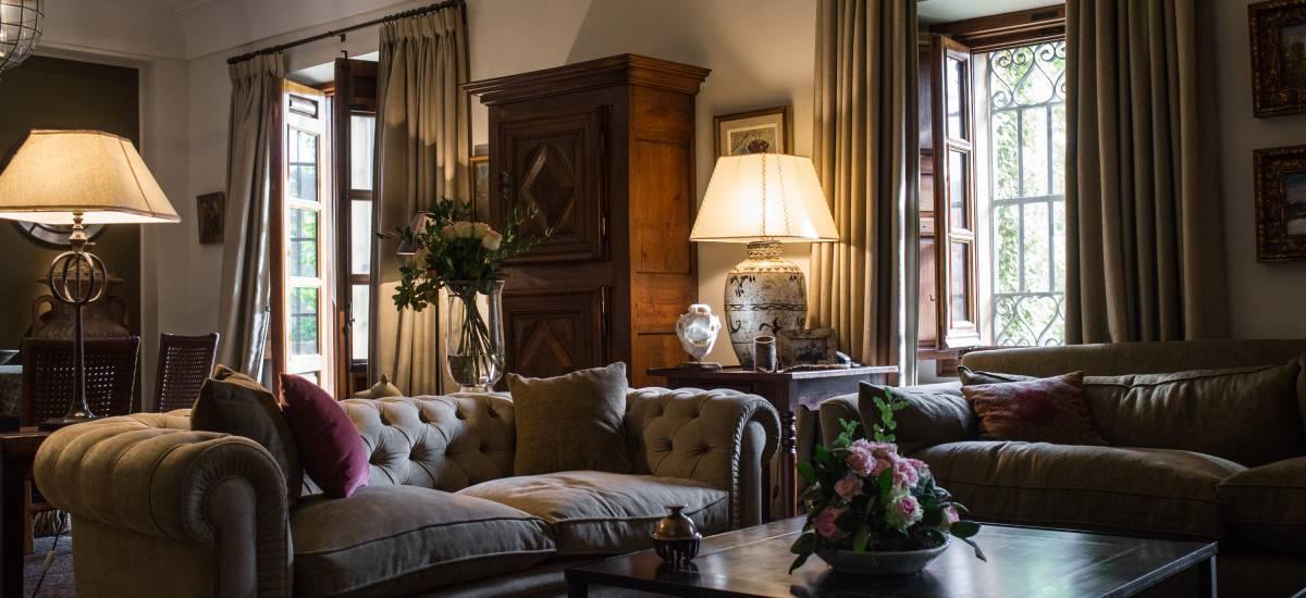 Casa Rural de Alquiler Completo Palacio del Conde de Zanoni