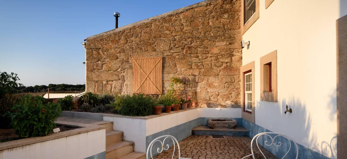Casa Rural de Alquiler Completo Quinta Dos Carvalhos