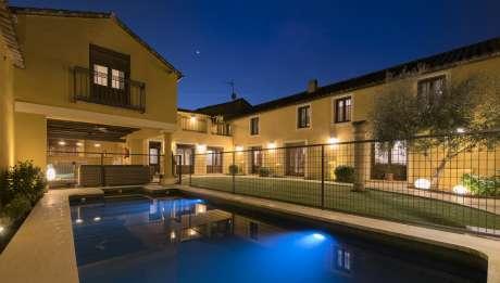 Casa Alquiler Completo Villa Cornelius