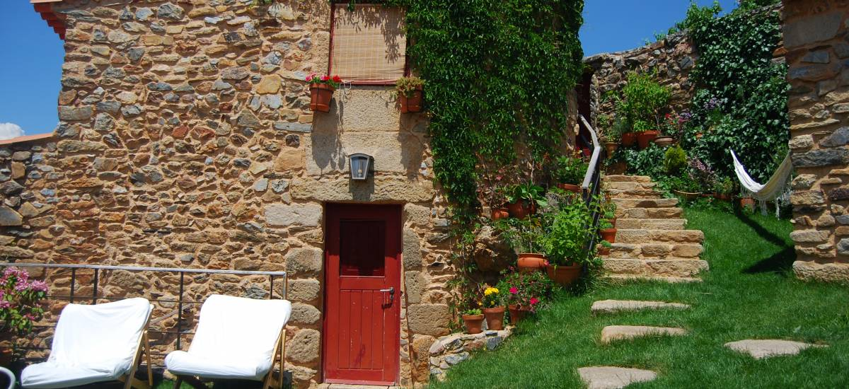 Casa da Cisterna Castelo Rodrigo