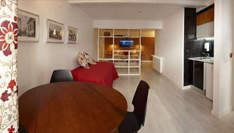 Rusticae Lisboa Casa das aguarelas Hotel con encanto Salon