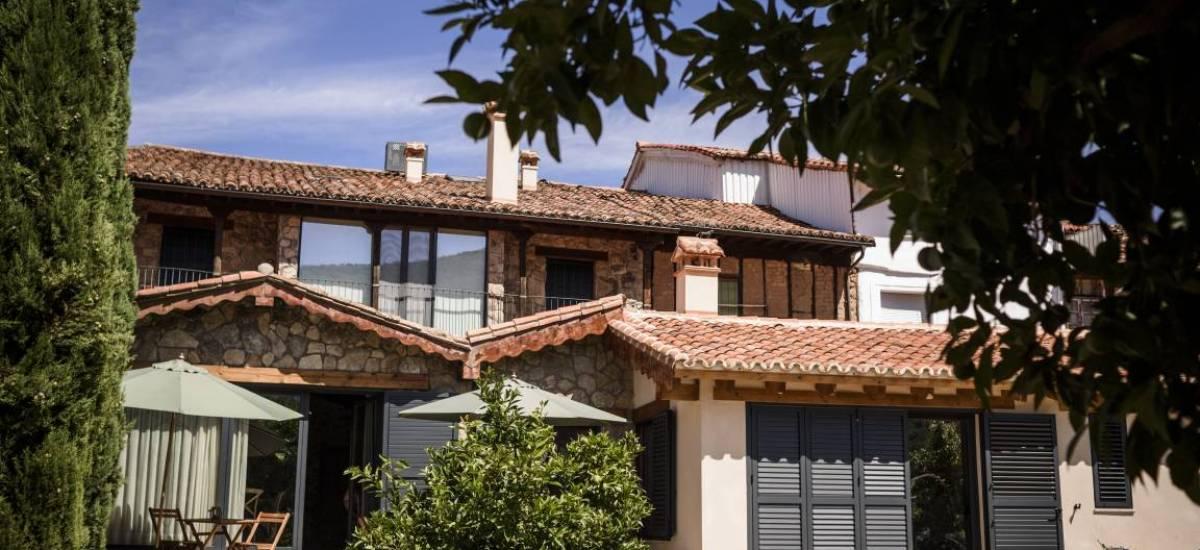 Casa De Aldaca Rural