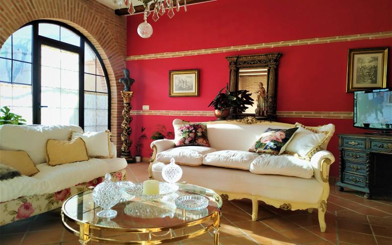 Full Rental House El Retiro del Conde