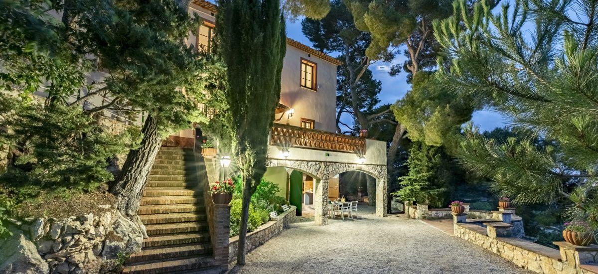 Casa de Alq. Completo Mas Barbat