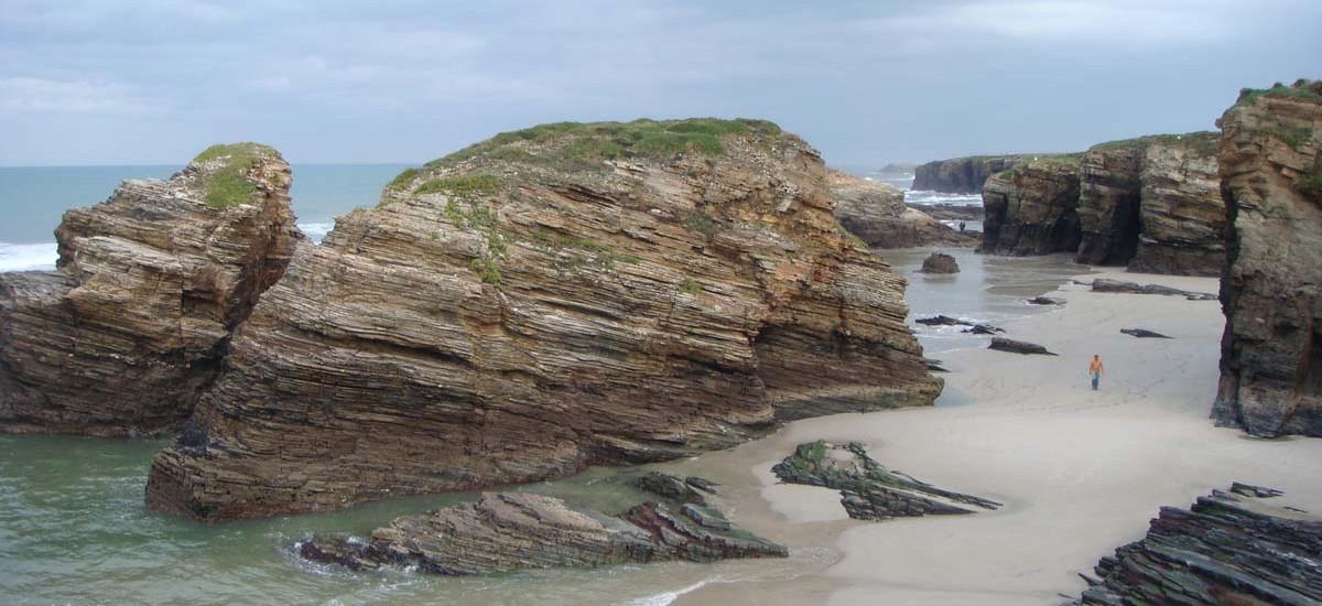 Casona de Labrada playa