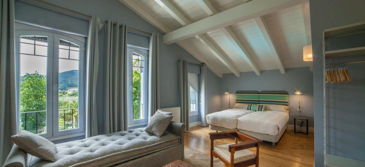 Etxelaia, Bizkaia Casa Rural Hotel Rusticae