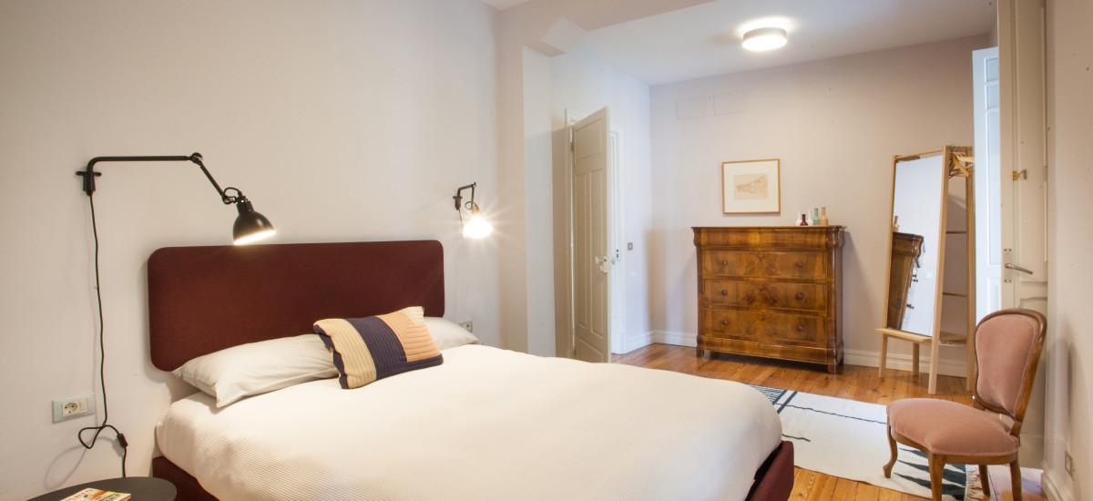 Etxelaia, Bizkaia Casa Rural Hotel Rusticae Cama