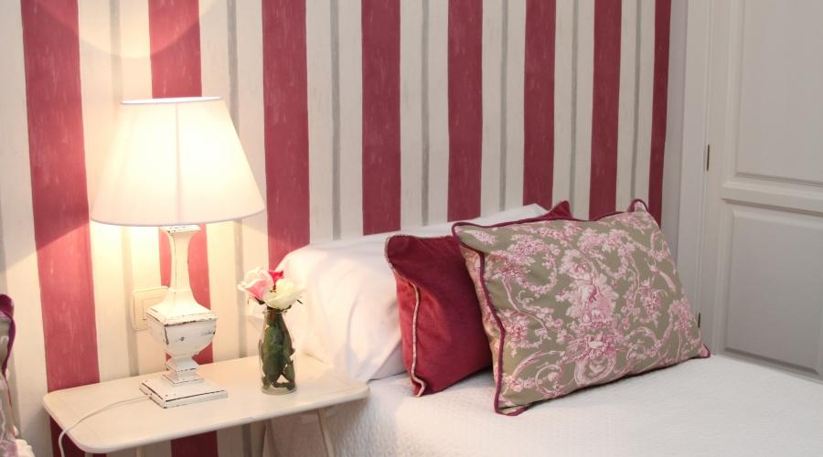 Rusticae Cáceres Hotel con encanto Habitación doble