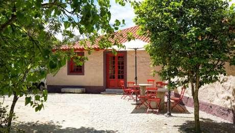 Hotel Casa de Docim