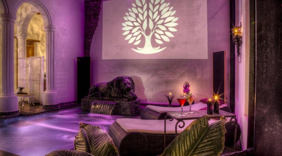 Casa de Leda, a Kali Hotel