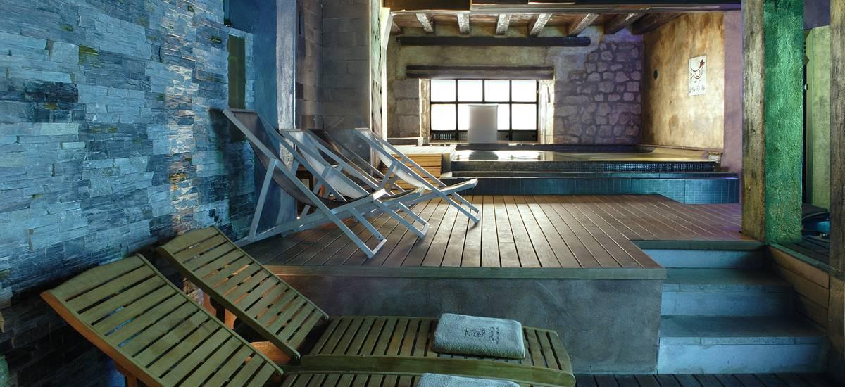 Casa Rural de Alquiler Completo Casa del Abad 20.0