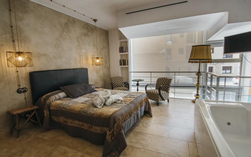 Casa dels Abeuradors Tarragona Rusticae