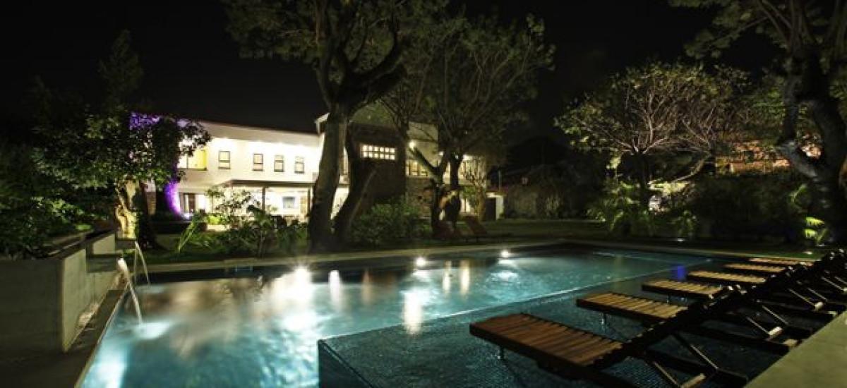 Casa Fernanda Boutique Hotel